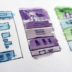 arcadia design | unlimited graphic design | affordable web design